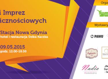 Targi Imprez Okolicznościowych – Stacja Nowa Gdynia