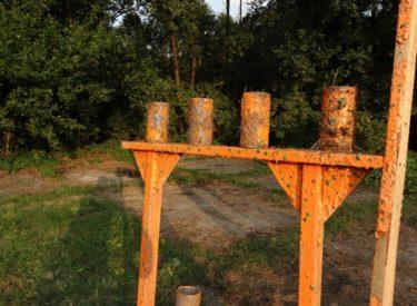 Piknik – Strzelnica paintballowa
