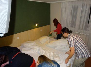 Centrum Konferencyjne MOLO – Zagadka Sherloka Holmesa