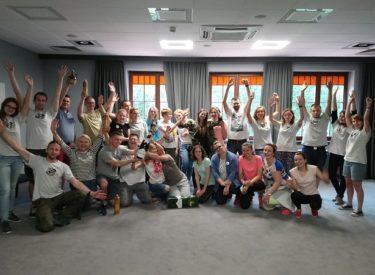 Team building – Nowa Gdynia