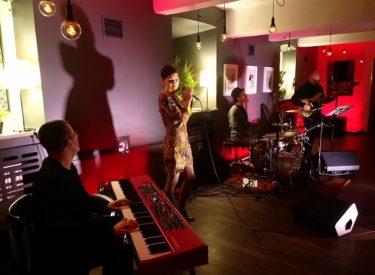 Recital – Beaty Przybytek – Hotel Tobaco