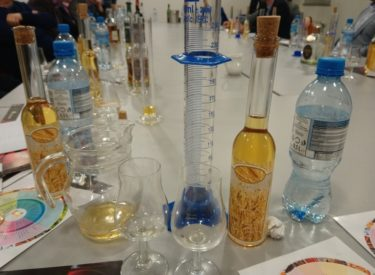 Warsztaty wizażu i alchemia Whisky