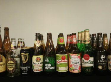 Degustacja piwa – Tobaco Hotel