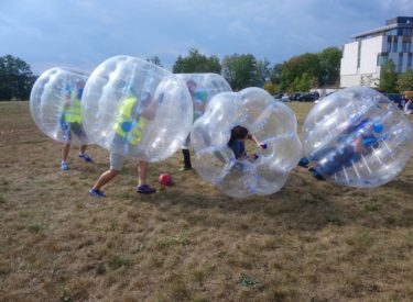 Bumper Ball – Iława