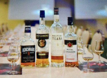 Degustacja Whisky  – Kolumna Park