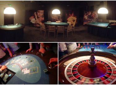 Zabawa w kasyno – Lawendowe Termy