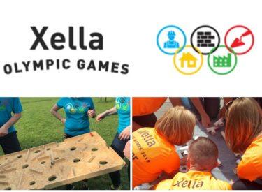 Xella Olympic Games – Czarny Staw