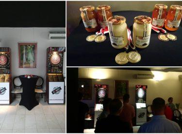 Turniej Dart – Lawendowe Termy